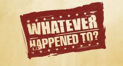 What ever happened to… teaser image